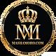 Masha Moro Caviar