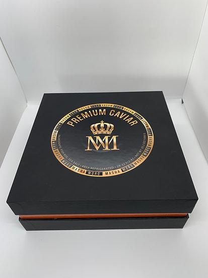 Caviar Gift Box
