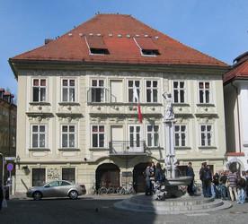 Stiški dvorec (Stična Manor)