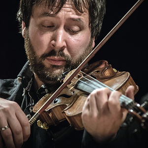 AML Strings Violin