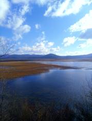 Cerkniško jezero (Lake Cerknica)