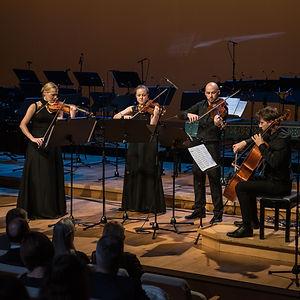AML Strings Chamber Music