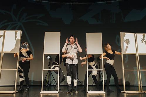 Opera Performance and Creation