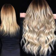 HAIR EXTENSIONS ❤️❤️❤️❤️❤️www.hairbytany