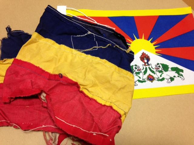 チベット民族蜂起記念日
