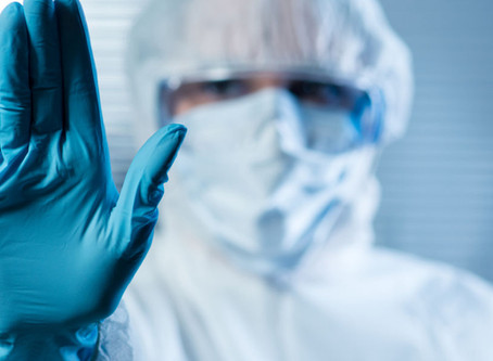 Be Aware, Take Care ! Establishing a Laboratory Safety Program.