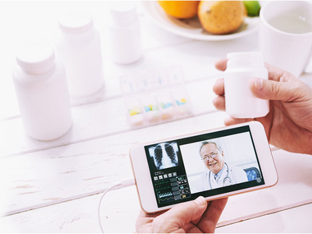 Connections for Better Care: How Zoom is providing Telehealth solutions for the Future