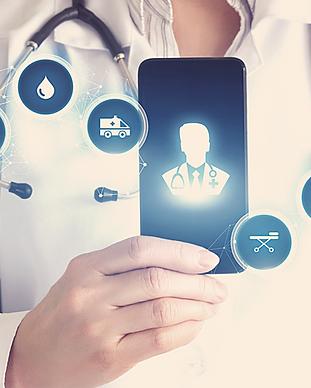 social media healthcare medical marketin