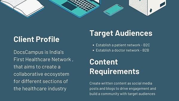 dr lakshmi vaswani client profile medical content