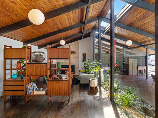 Property Watch: In Maplewood, Palm Springs Meets Portland