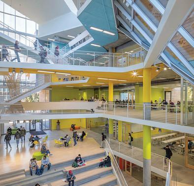 The Greening of Universities