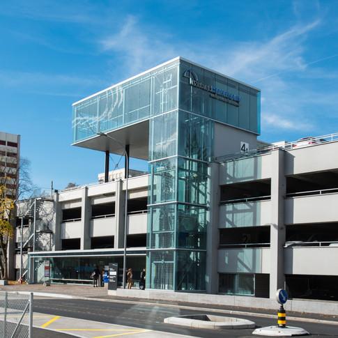 Kantonsspital Luzern