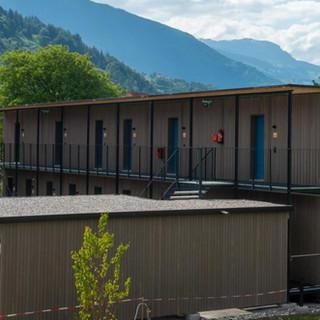 Motel Bad Ragaz