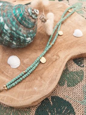 Bracelet de cheville COCO