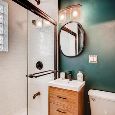 Kenwood Bathroom