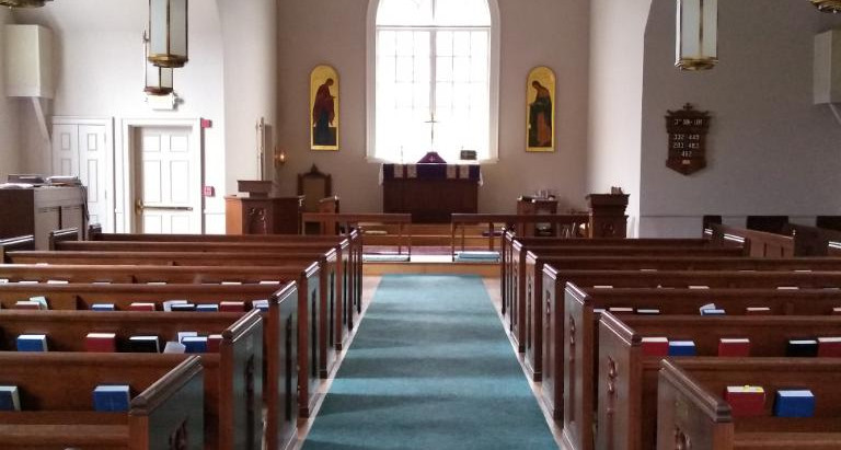 Reading the Anglican Formularies in Light of the Ecumenical Councils