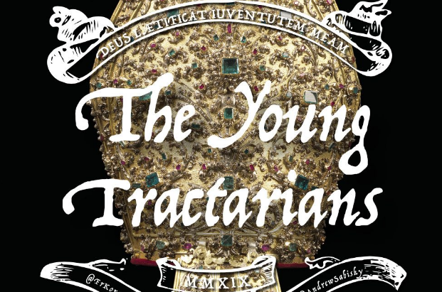 """The Lectionary and """"The Young Tractarians"""""""