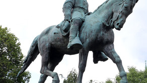 Public Monuments, Public Memory, and the Polis