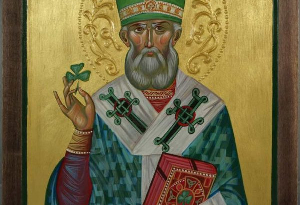 """""""St. Patrick's Breasplate,"""" a Year Later"""