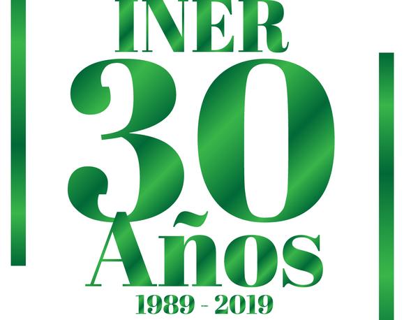 Treinta años Iner