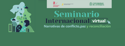 Seminario Internacional Virtual