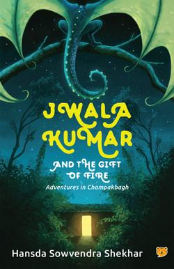Jwala Kumar_E Book