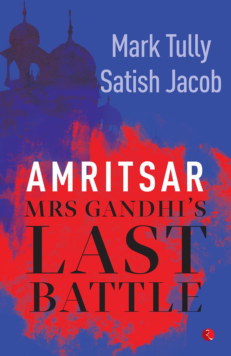 Amritsar–Cover