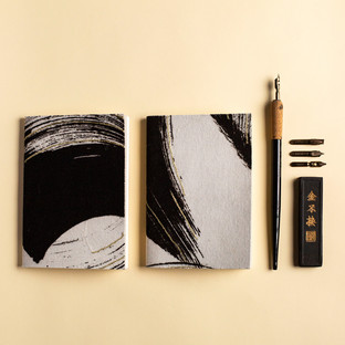Pocket-size Notebooks (Set of 3)