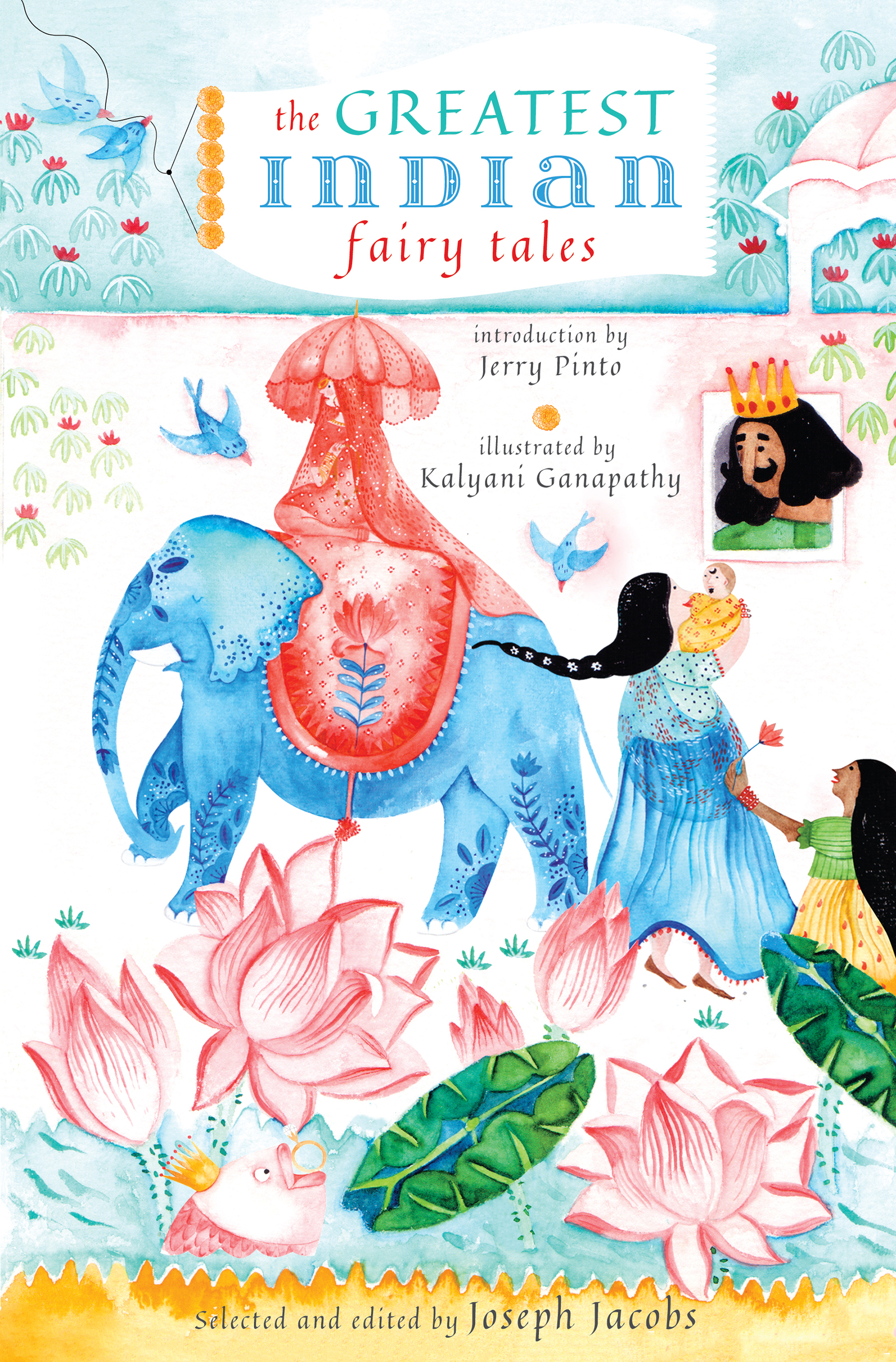 Fairy Tales From India_E Book