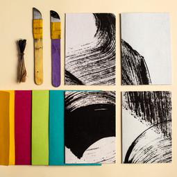 Notecards (Set of 4)