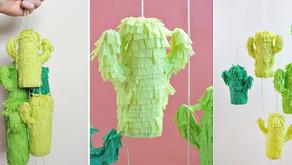 DIY Mexican Fiesta Decorations: 10 Easy & Colorful Cinco de Mayo Party Ideas
