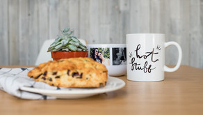 DIY Hand-Painted Coffee Mug: How To Personalize Mugs With a Sharpie