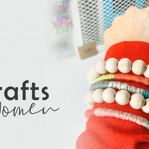 Easy DIY Wooden Beads Bracelets Anyone Can make: Make it Under 20-Minutes!