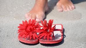 How to Make Homemade Flip Flops: 10 Creative DIY Summer Flip Flops