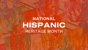 What is Hispanic Heritage Month and why is it important?