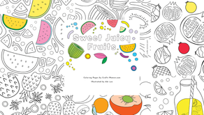 Free Printable Activities & Coloring Pages for Kids