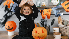 What's Your Personal Spooky Halloween Decorating Style?