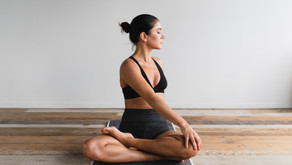 Relaxing Stretching Routine: 4 Upper Body Stretching Exercise for Artists