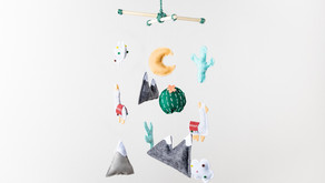 How to Make a Baby Mobile: Adorable DIY Idea for Your Nursery