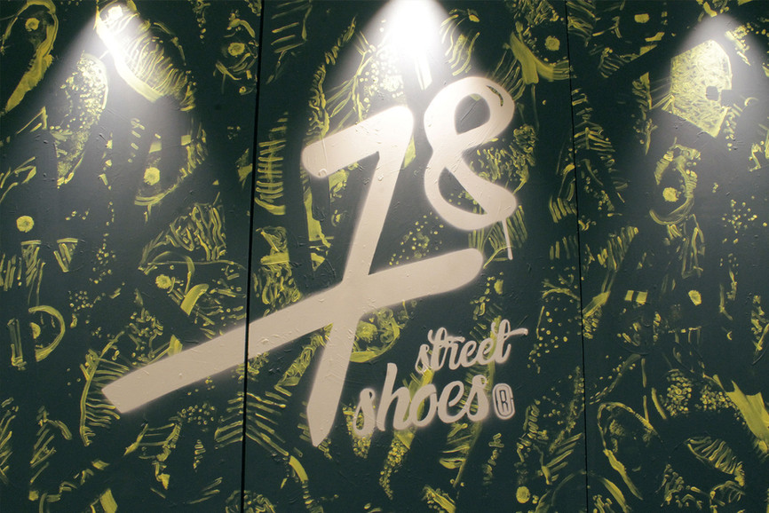 78 STREET SHOES