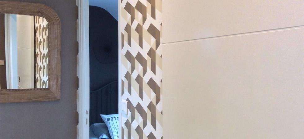 Revêtement mural - Atelier ArtCohia