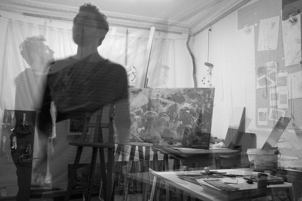 Atelier ArtCohia - créateur & éditeur de papiers-peints