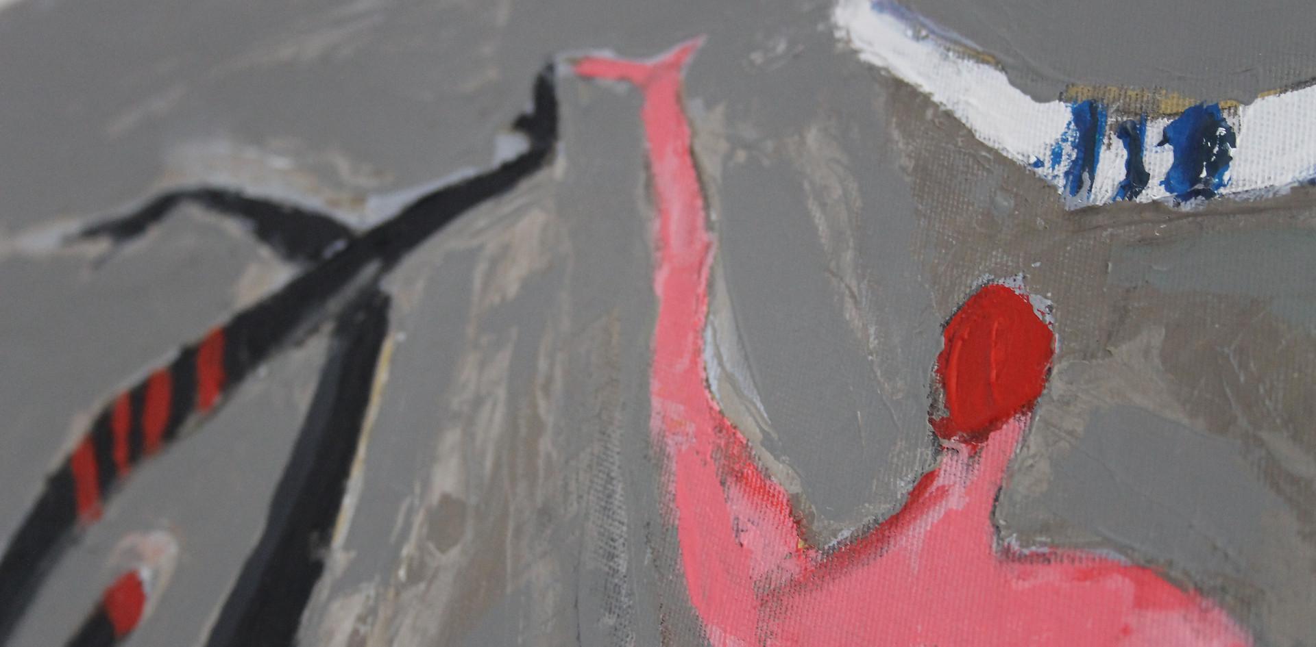 Performance artistique - Atelier ArtCohia