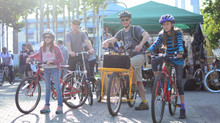 SPOKES Family Bike Collective Reaches out for Micro-Finance Lenders
