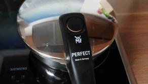 Umweltbewusst kochen - Aufbau der Rezepte