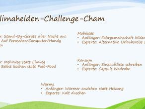 Klimahelden-Akademie-Cham