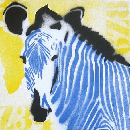 Swedish Zebra