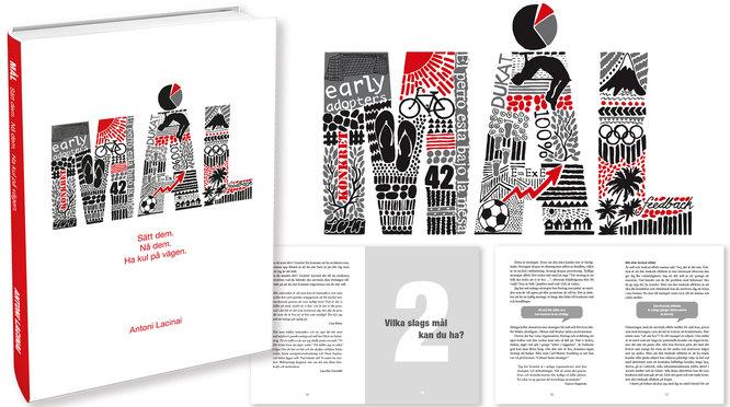 Book design and illustration
