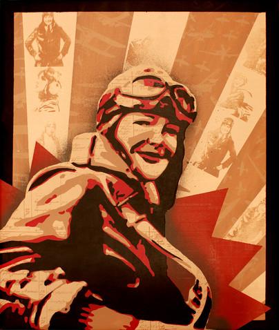 Pioneers – Amelia Earhart I
