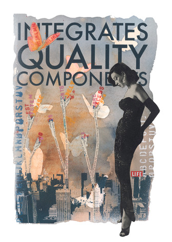 Life – Integrates quality components